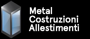 Metal Costruzioni Allestimenti